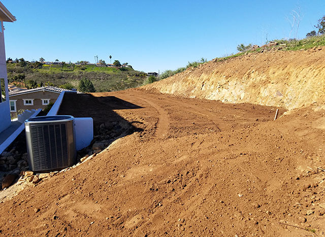Backfilling, Soil Compaction