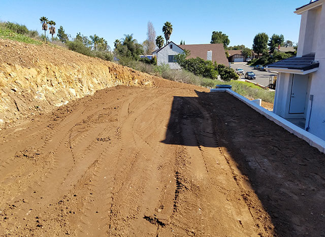 Carlsbad Soil Compaction Experts